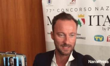 Francesco Facchinetti: 'Spero in Miss Italia tassello di crescita per La7'