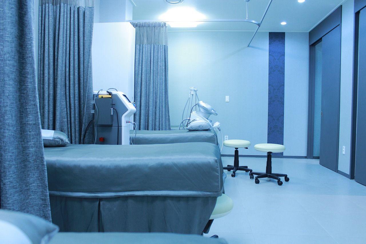 Furti in ospedale