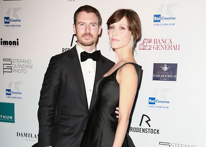 Gabriella Pession si è sposata con Richard Flood