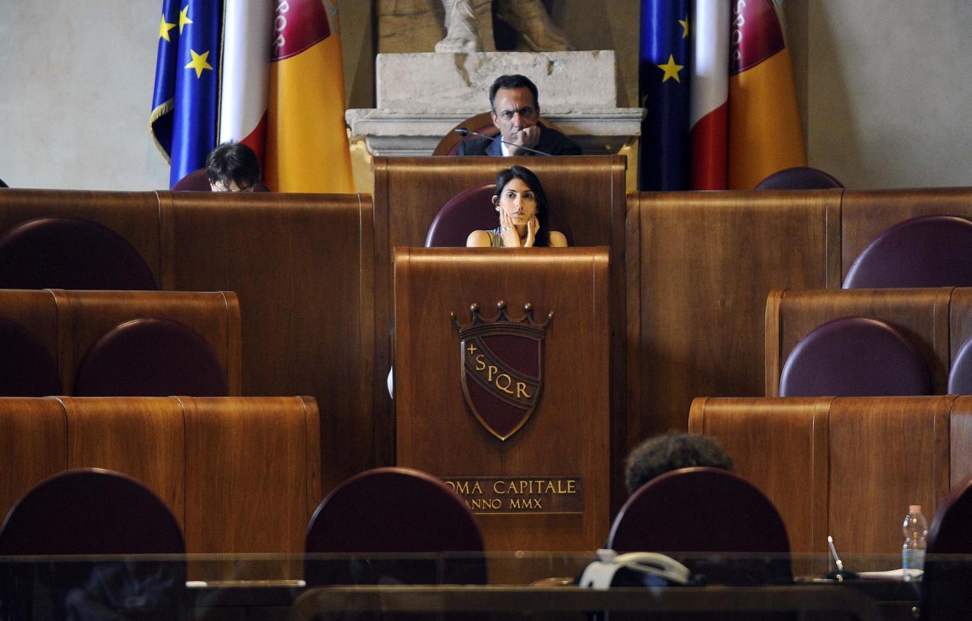 Roma, Giunta Raggi: nominato assessore al Bilancio, è Raffaele De Dominicis