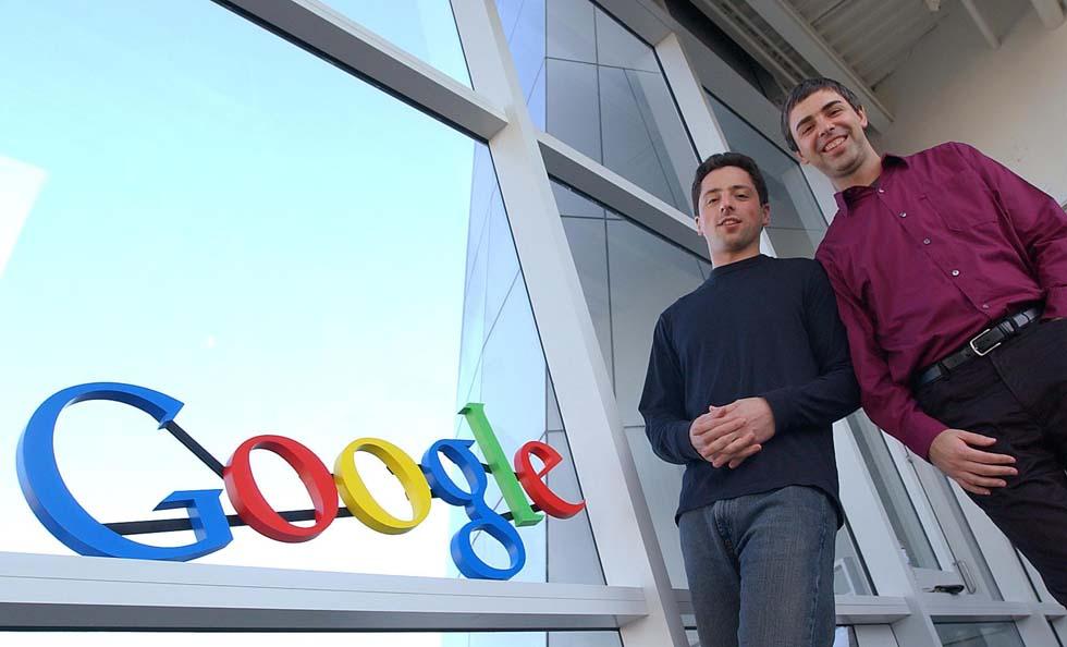Google 18 anni: il motore di ricerca diventa maggiorenne