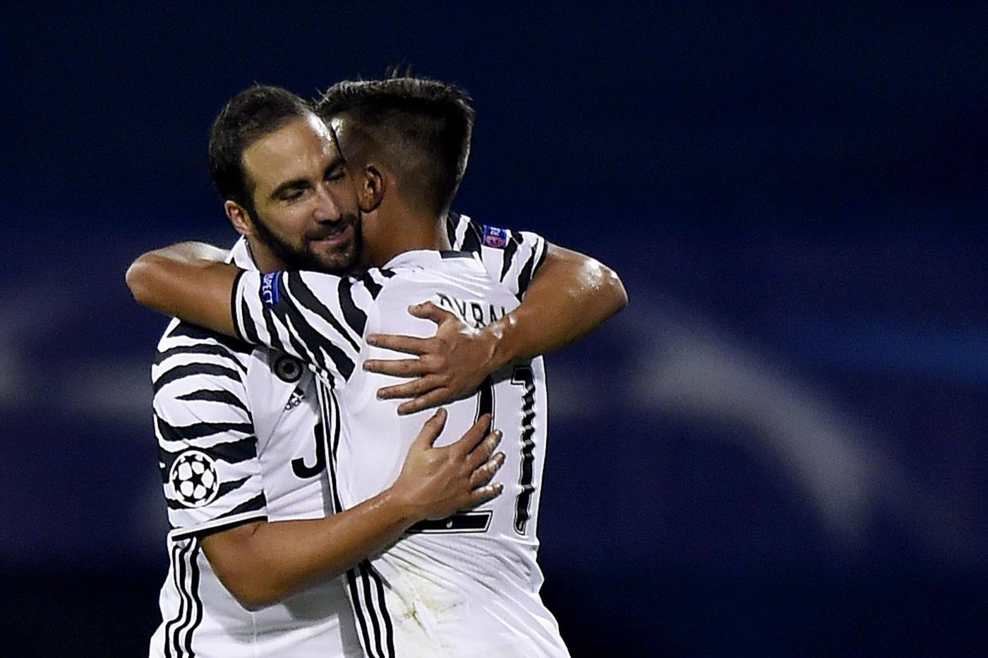 Lione-Juventus, la sfida di Champions League ai raggi X