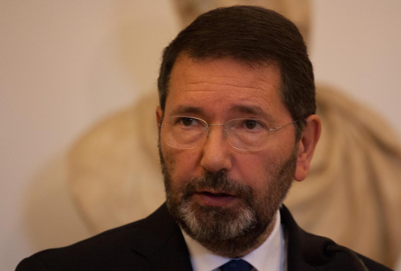 Ignazio Marino