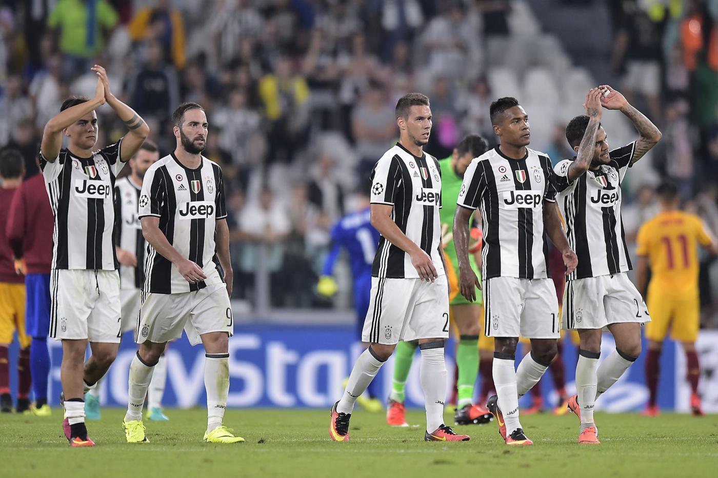 Juventus Siviglia