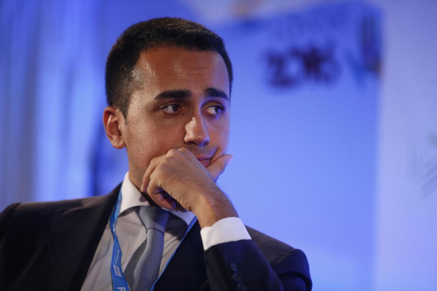 Politics, Luigi Di Maio rinuncia alla prima puntata sul caso Raggi-Muraro