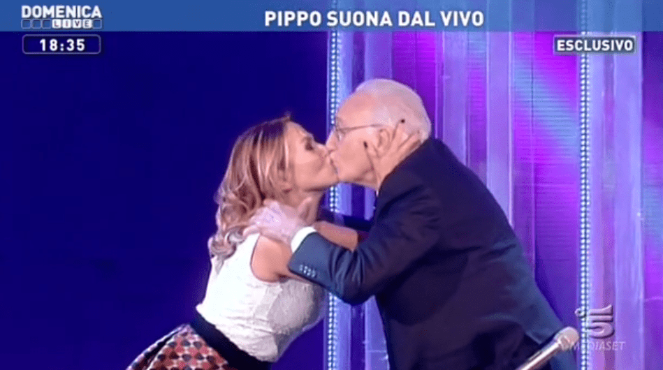 Domenica Live vs Domenica In: nuova sfida RAI 1-Canale 5