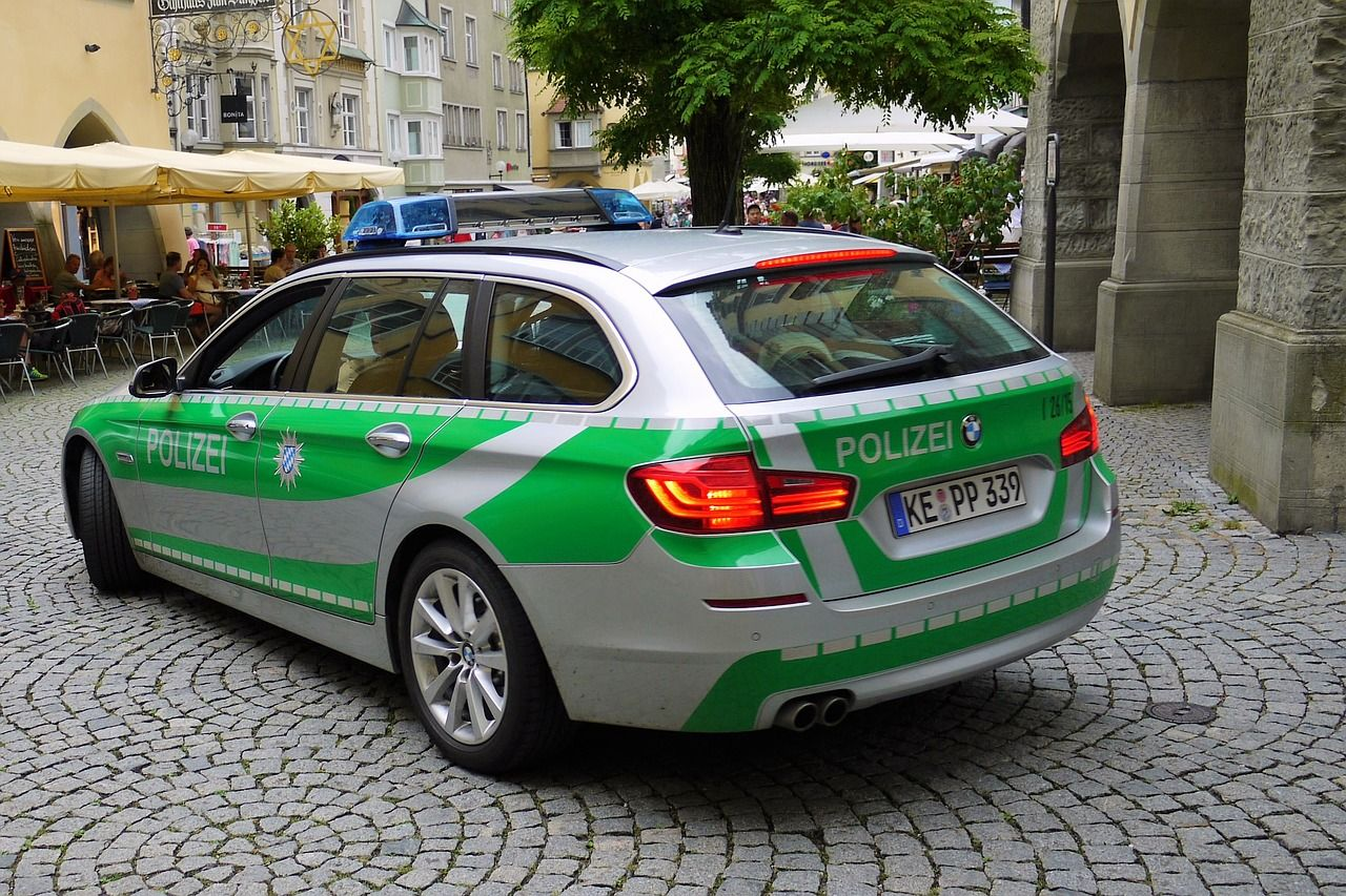 Italiano ucciso per rapina in un parco di Berlino