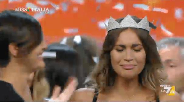 Miss Italia 2016, la vincitrice è Rachele Risaliti