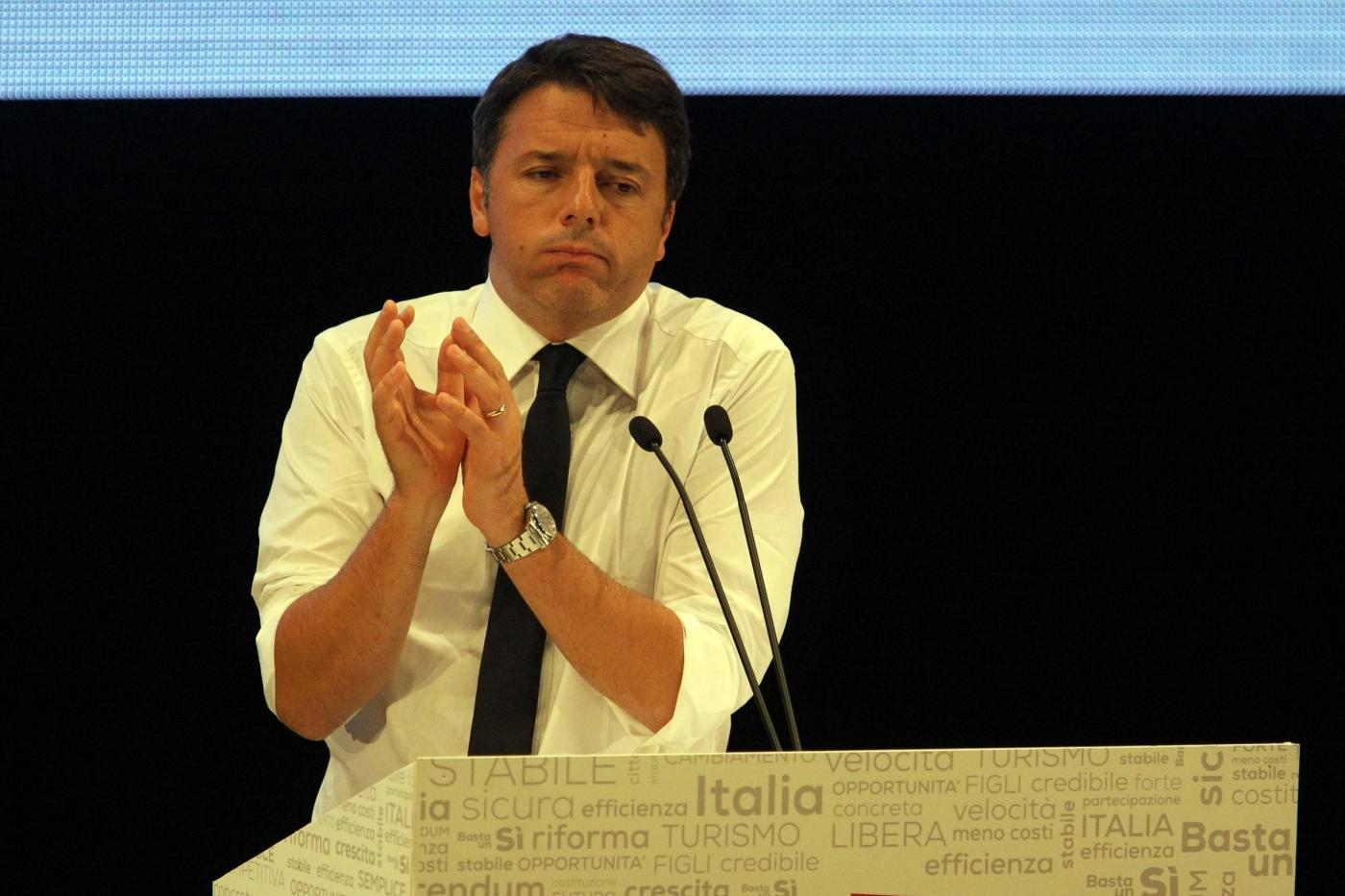 Italicum, sentenza della Consulta: bocciati capilista bloccati e ballottaggio, sì al premio di maggioranza