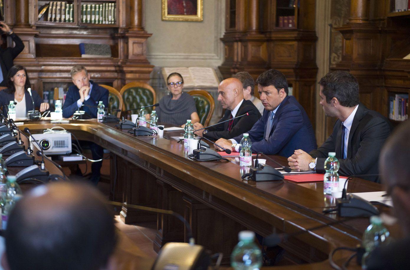 Terrorismo, commissione estremismo jihadista si insedia a Palazzo Chigi