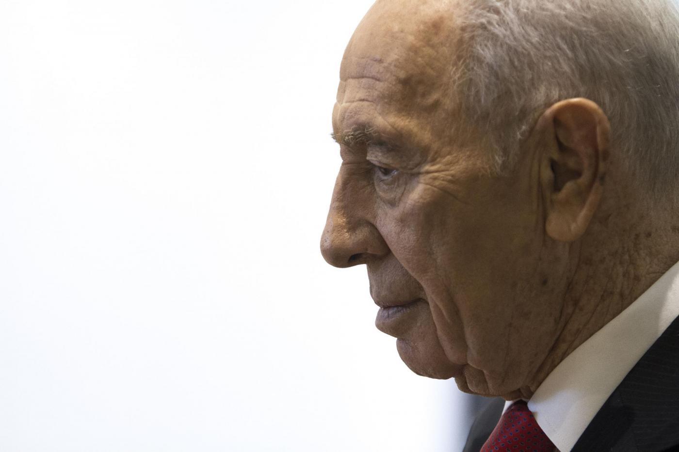 Morto Shimon Peres, lavorò per la pace tra Israele e Palestina