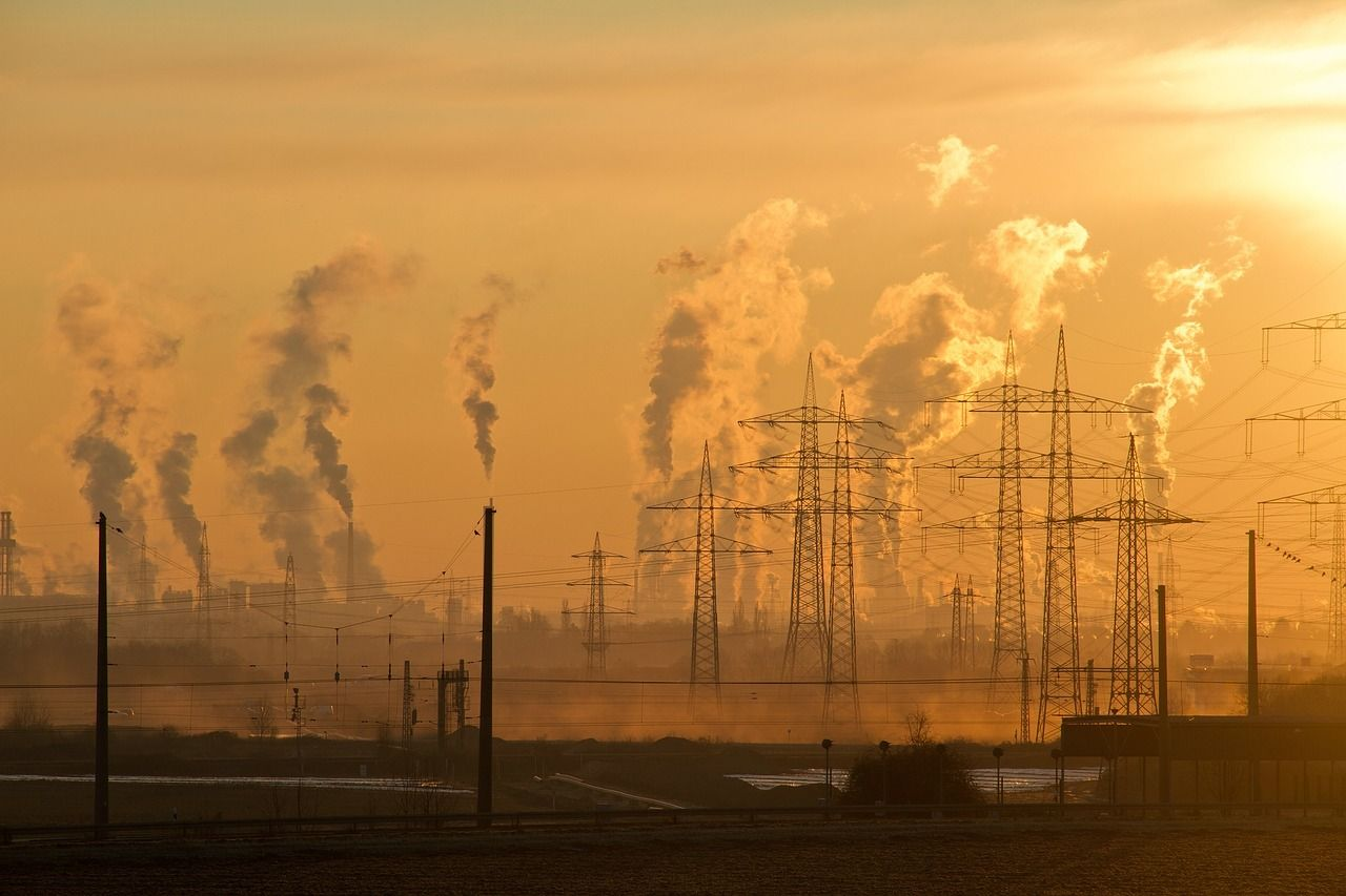 Smog e salute: tutte le malattie provocate dall'inquinamento