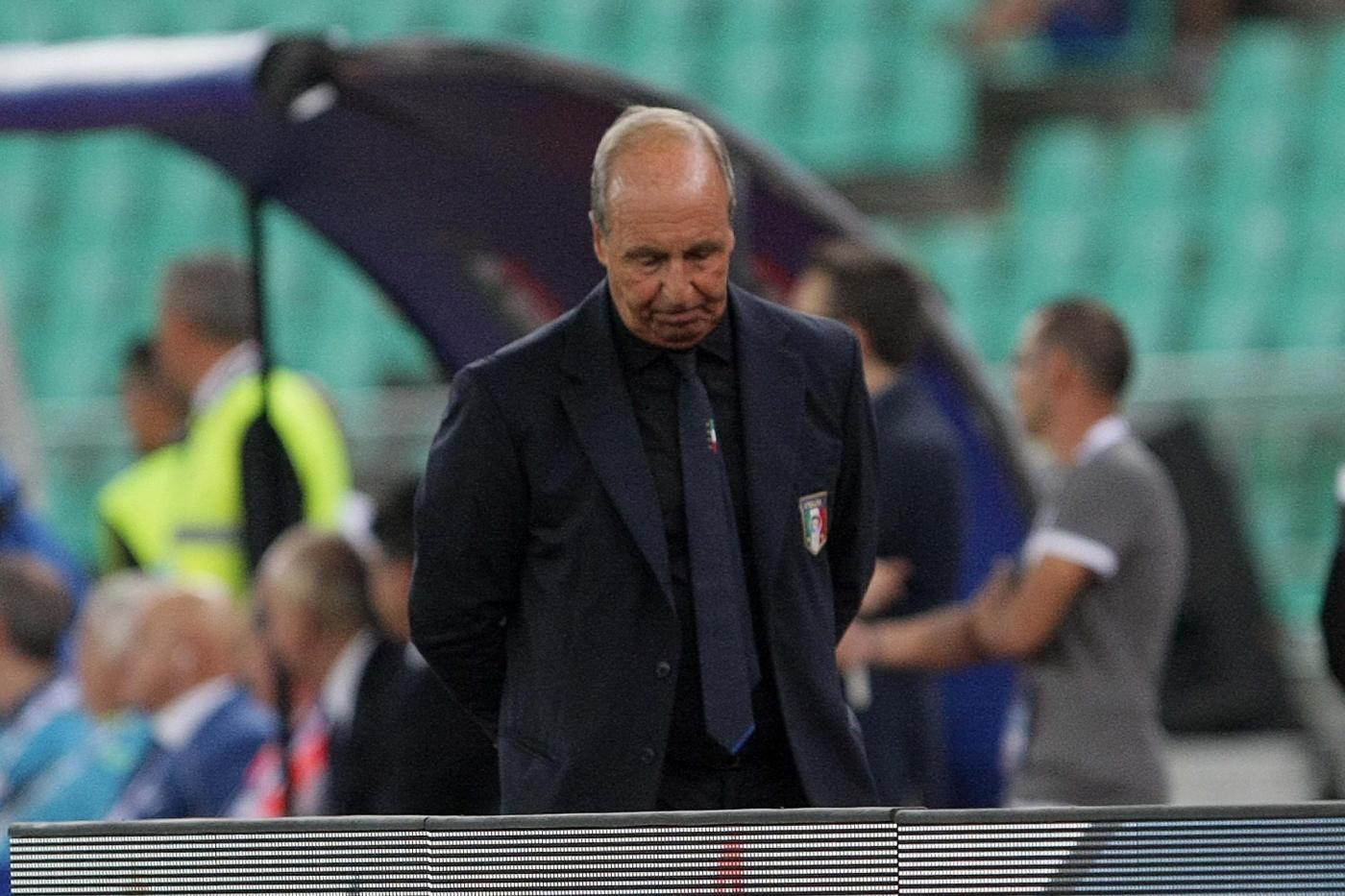 Macedonia-Italia: Ventura, ci spieghi il 3-1-6?