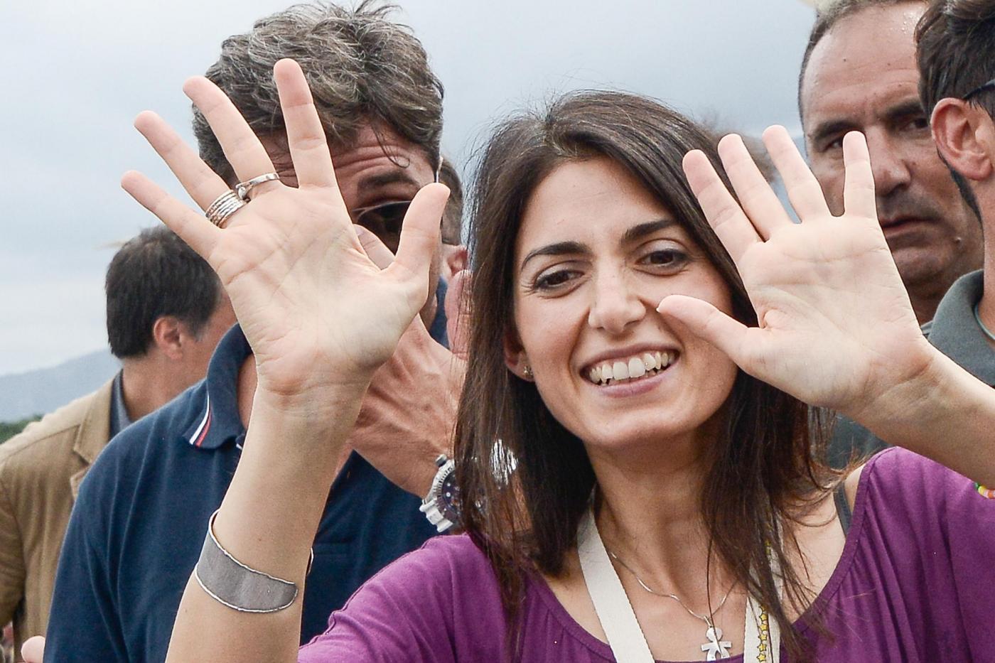Festa nazionale del Movimebto 5 Stelle a Palermo, secondo giorno