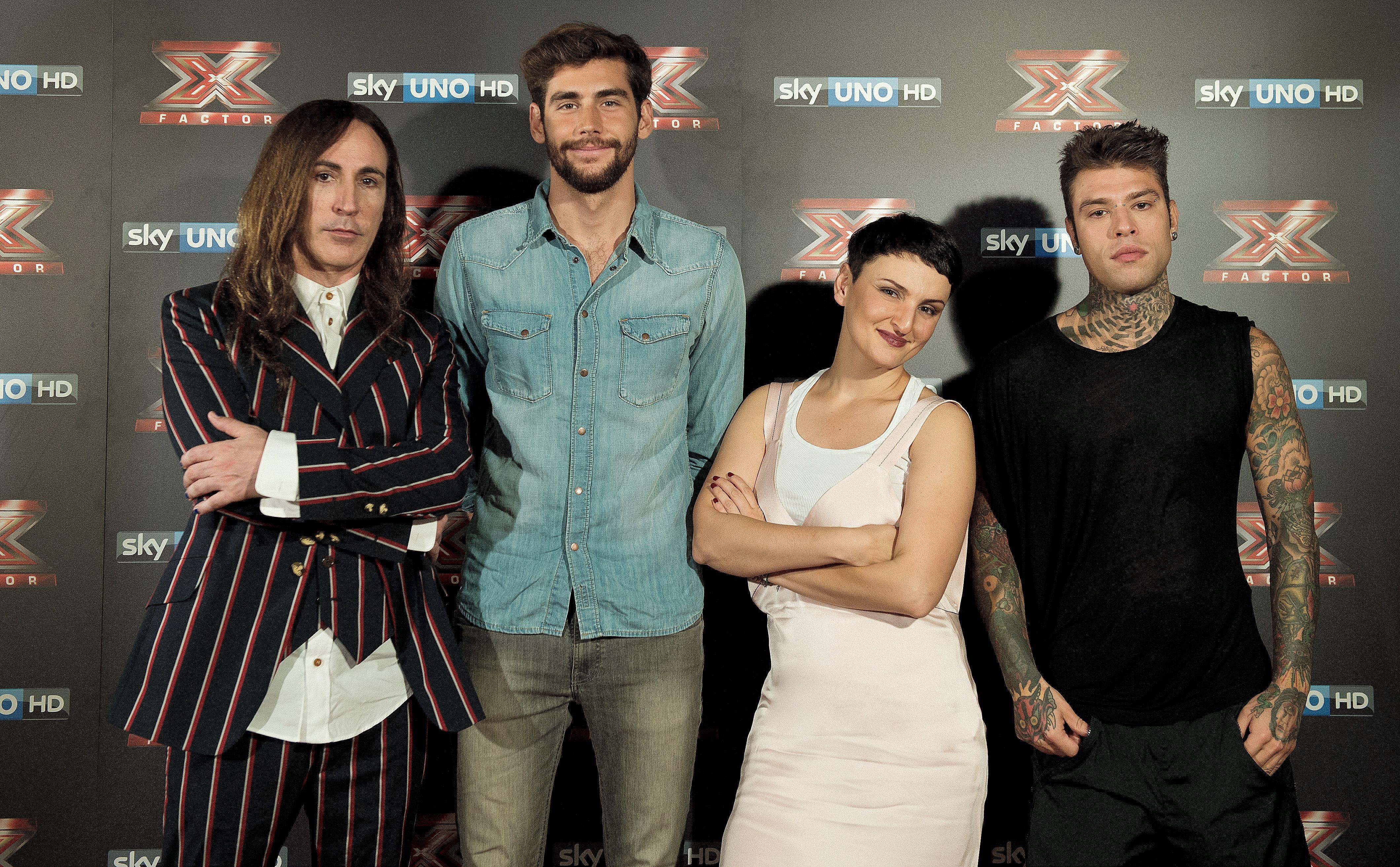 X Factor 2016, al via la decima edizione del talent