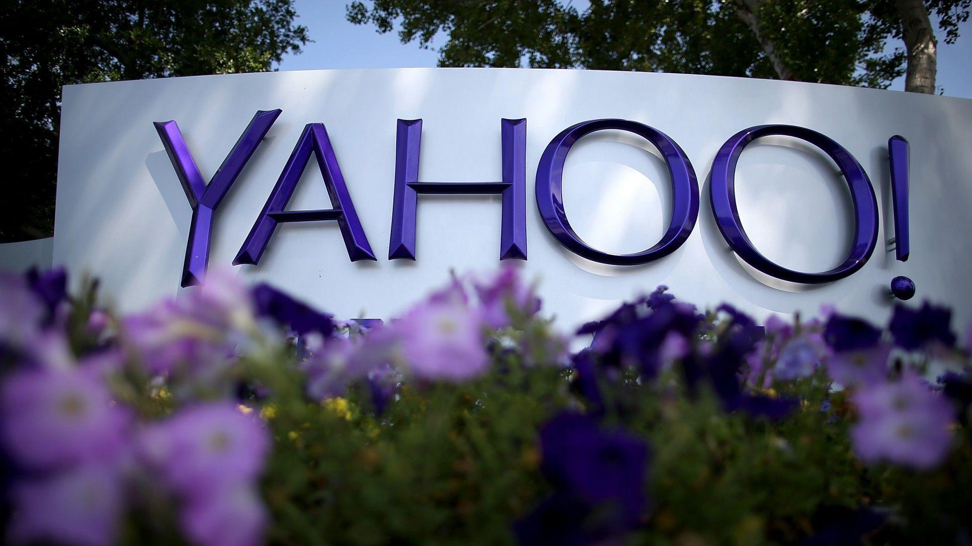 Yahoo attacco hacker rubate password