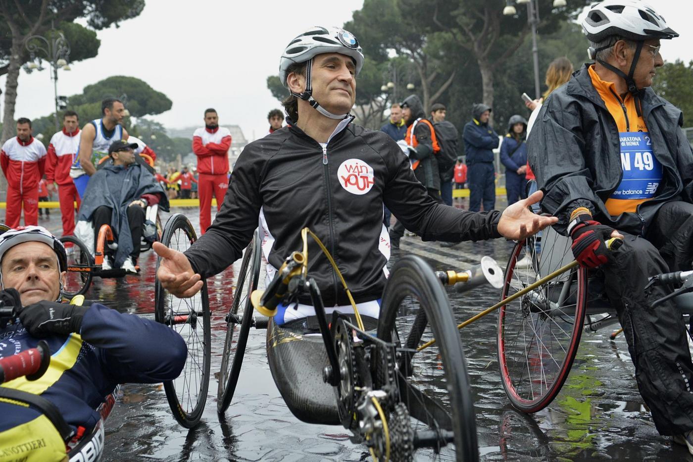 Paralimpiadi 2016: i 101 italiani a Rio de Janeiro