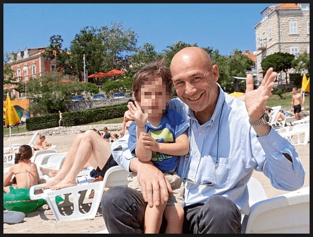 Bimbo conteso rapito 5 anni fa ritrovato in Croazia: ora è affidato ai nonni