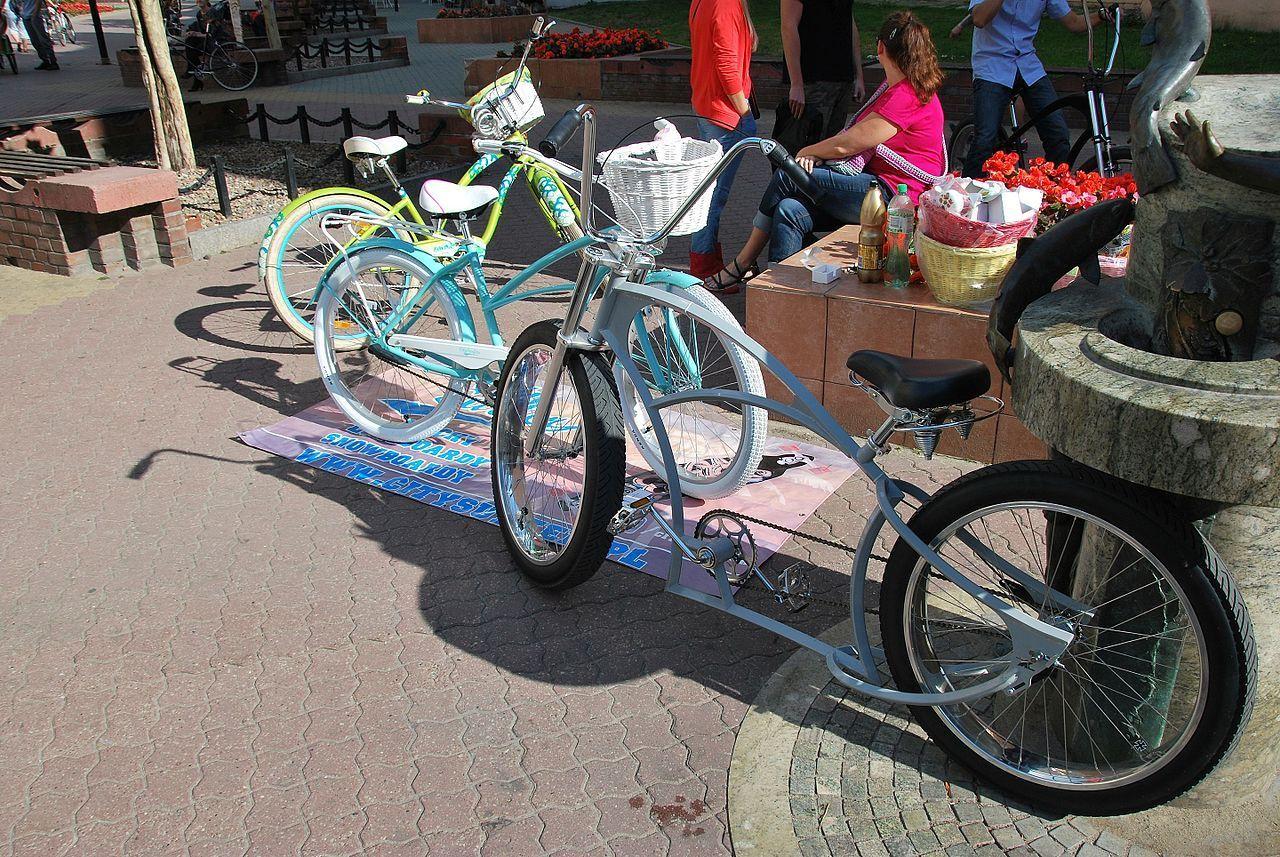 bici mobilita sostenibile