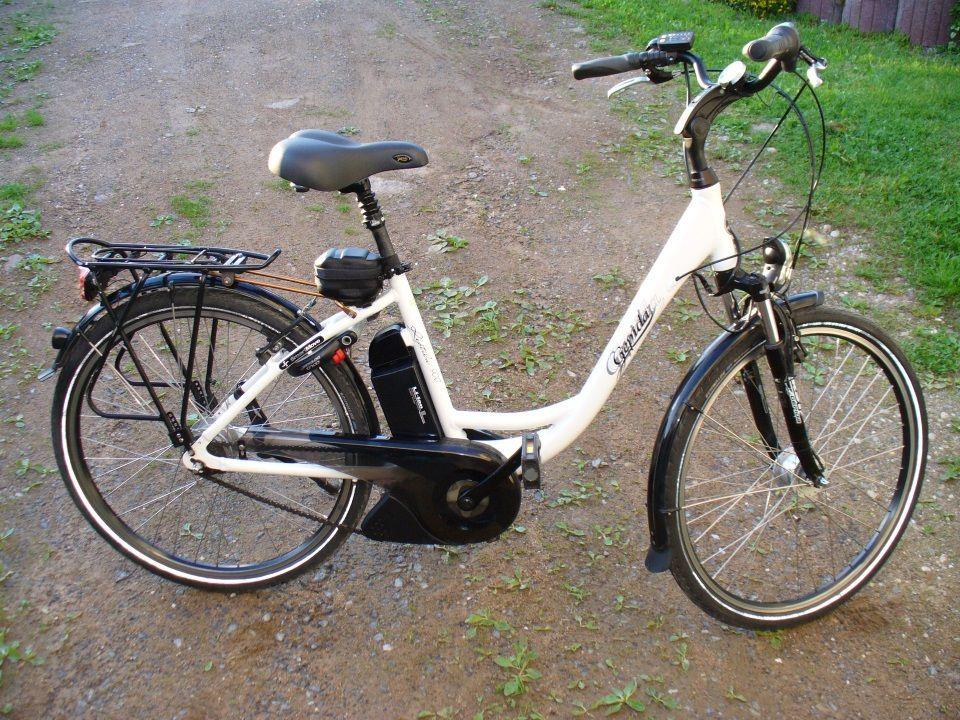 Acquisto bici elettrica, Legambiente lancia il progetto GAME