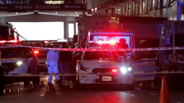 Esplosione a New York, 29 feriti: 'Non ci sono prove che sia terrorismo'
