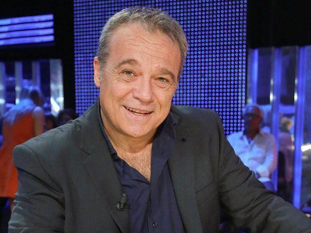 Claudio Amendola, attore bravo ma studente pessimo
