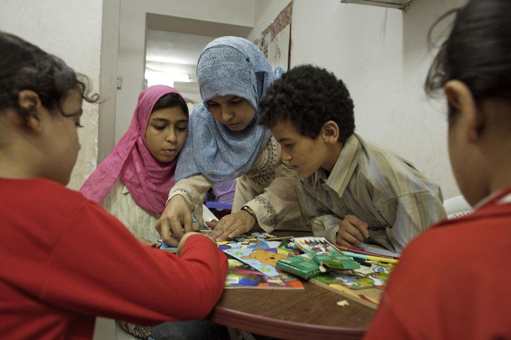 donna musulmana allontanata da scuola