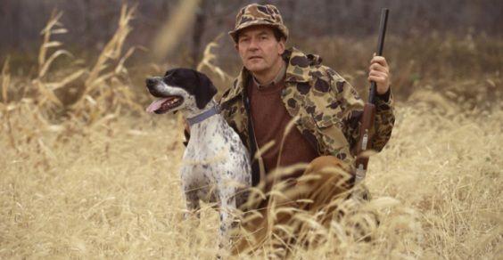 falsi miti caccia