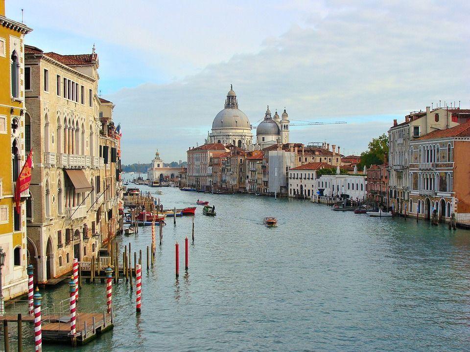 Film famosi girati a Venezia: da Anonimo Veneziano a The Tourist
