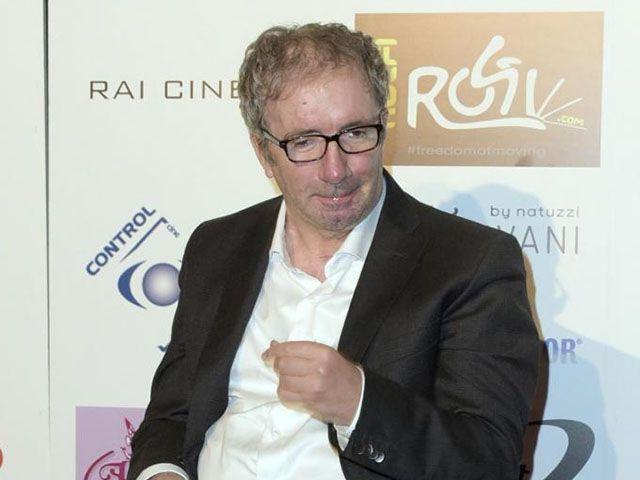 Francesco Nuti, incidente in casa: è in gravi condizioni