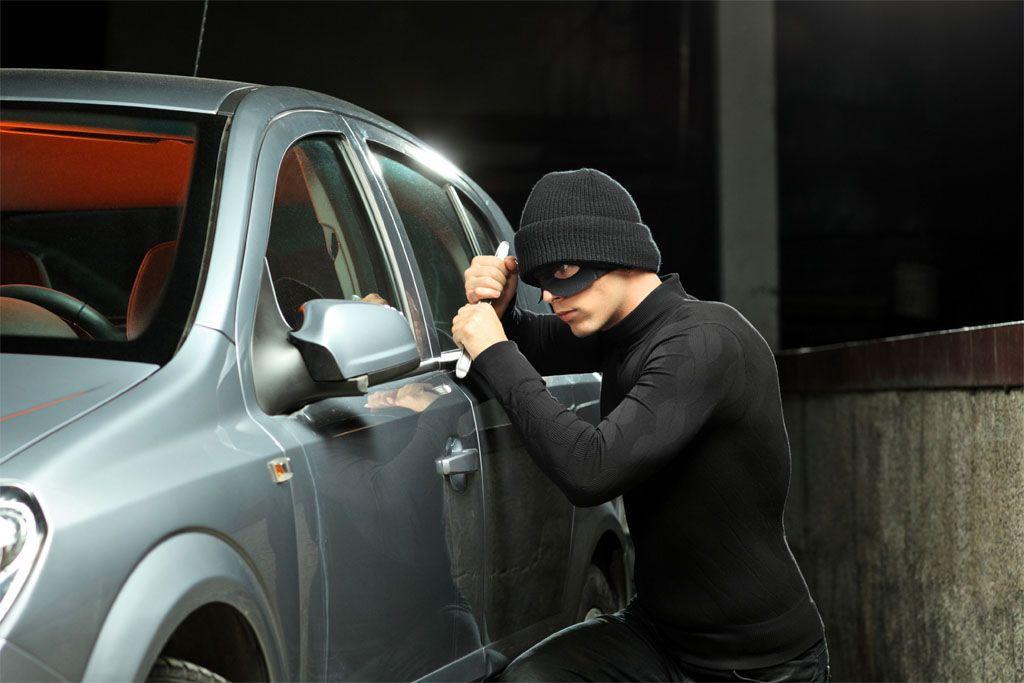 furti auto