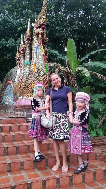 furto in thailandia scoperto in foto