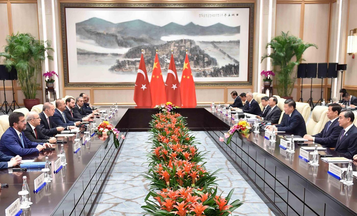 Cina, arrivi e primi incontri a Hangzhou in vista del G20