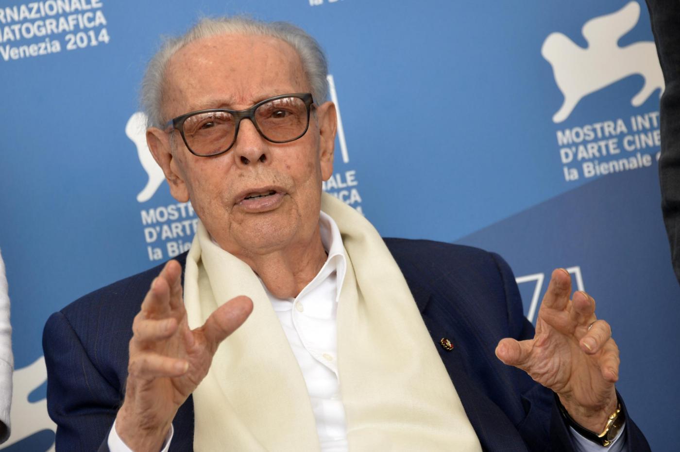 Morto Gian Luigi Rondi: il critico cinematografico aveva 94 anni