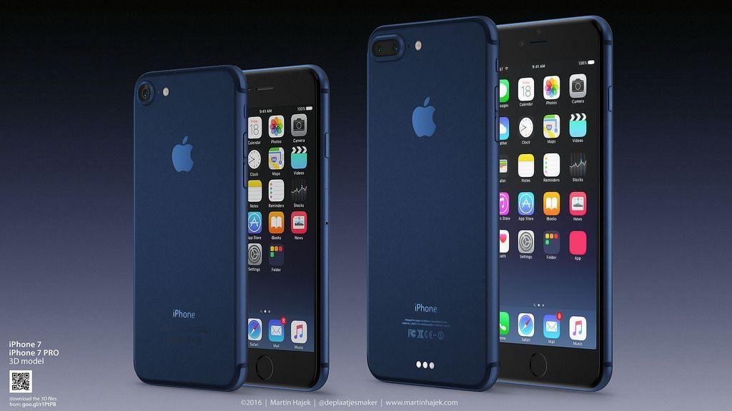 iphone 7 e 7plus