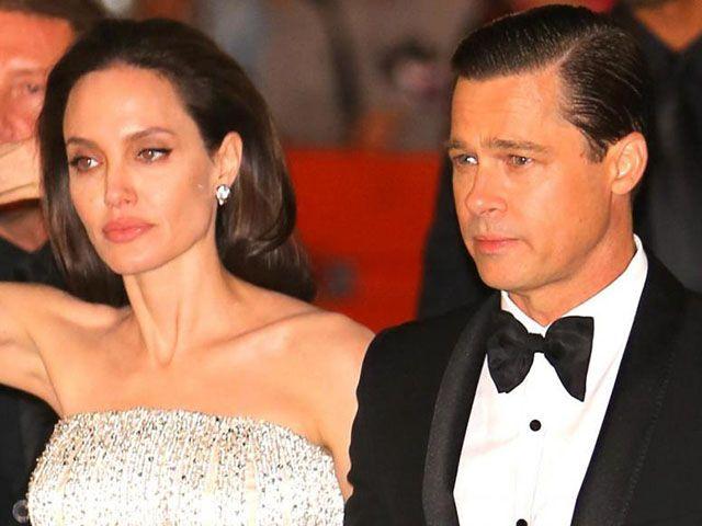 Angelina Jolie divorzia da Brad Pitt: 'Divergenze inconciliabili'