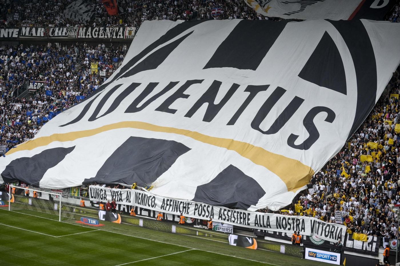 Juventus leader della campagna abbonamenti