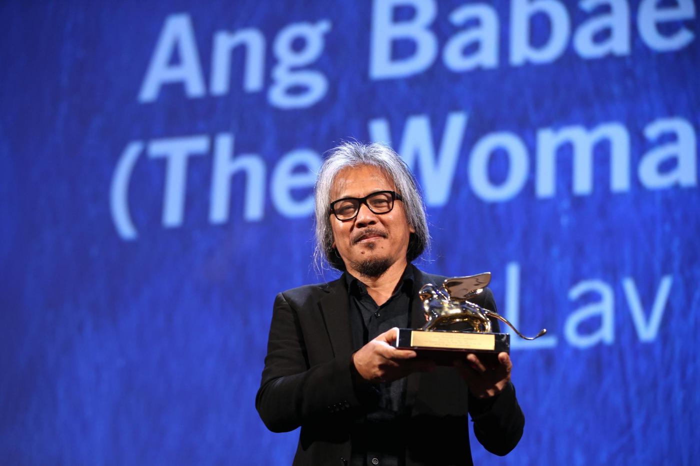 Festival di Venezia 2016, vincitori: Leone d'oro a The Woman Who Left