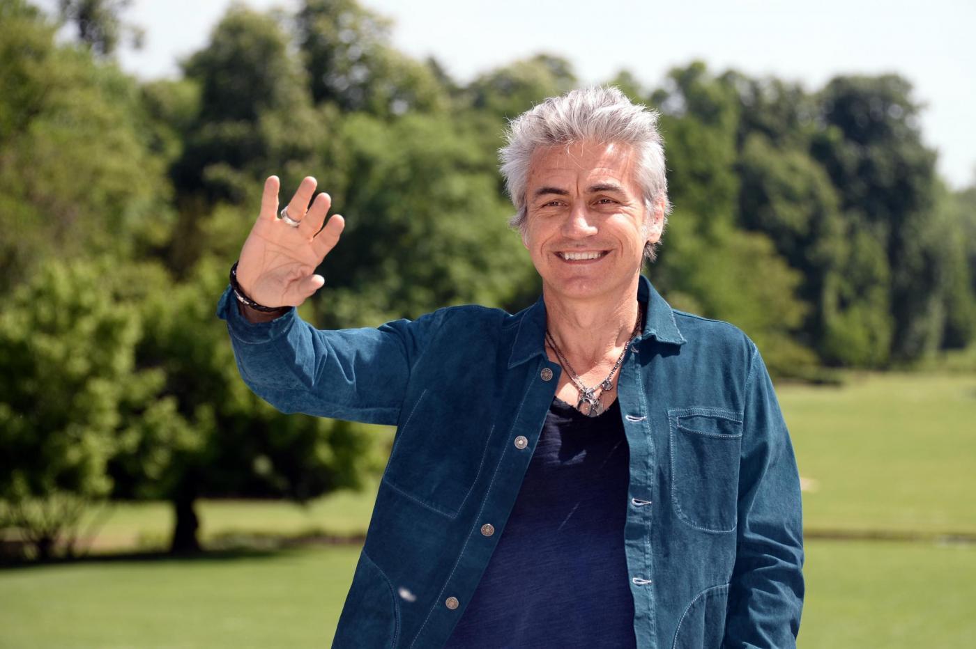 Ligabue a Monza: scaletta dei concerti per 140 mila fan