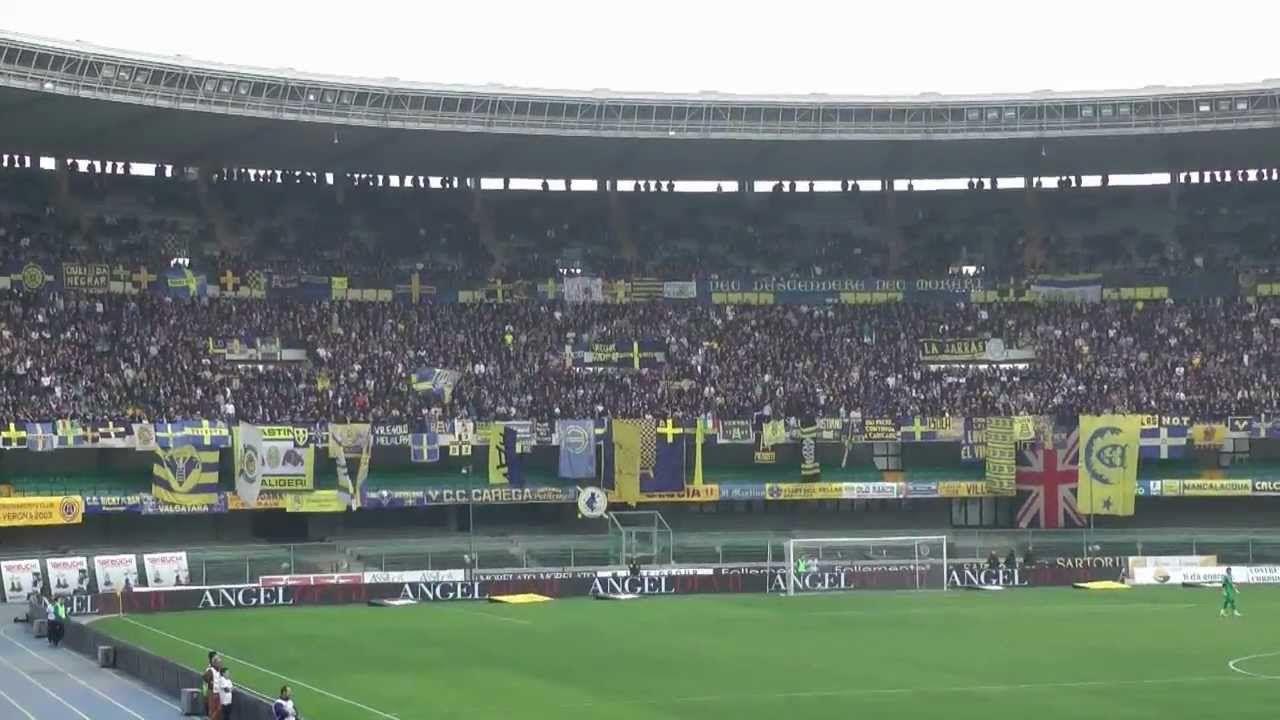 Stadio Bentegodi Chievo