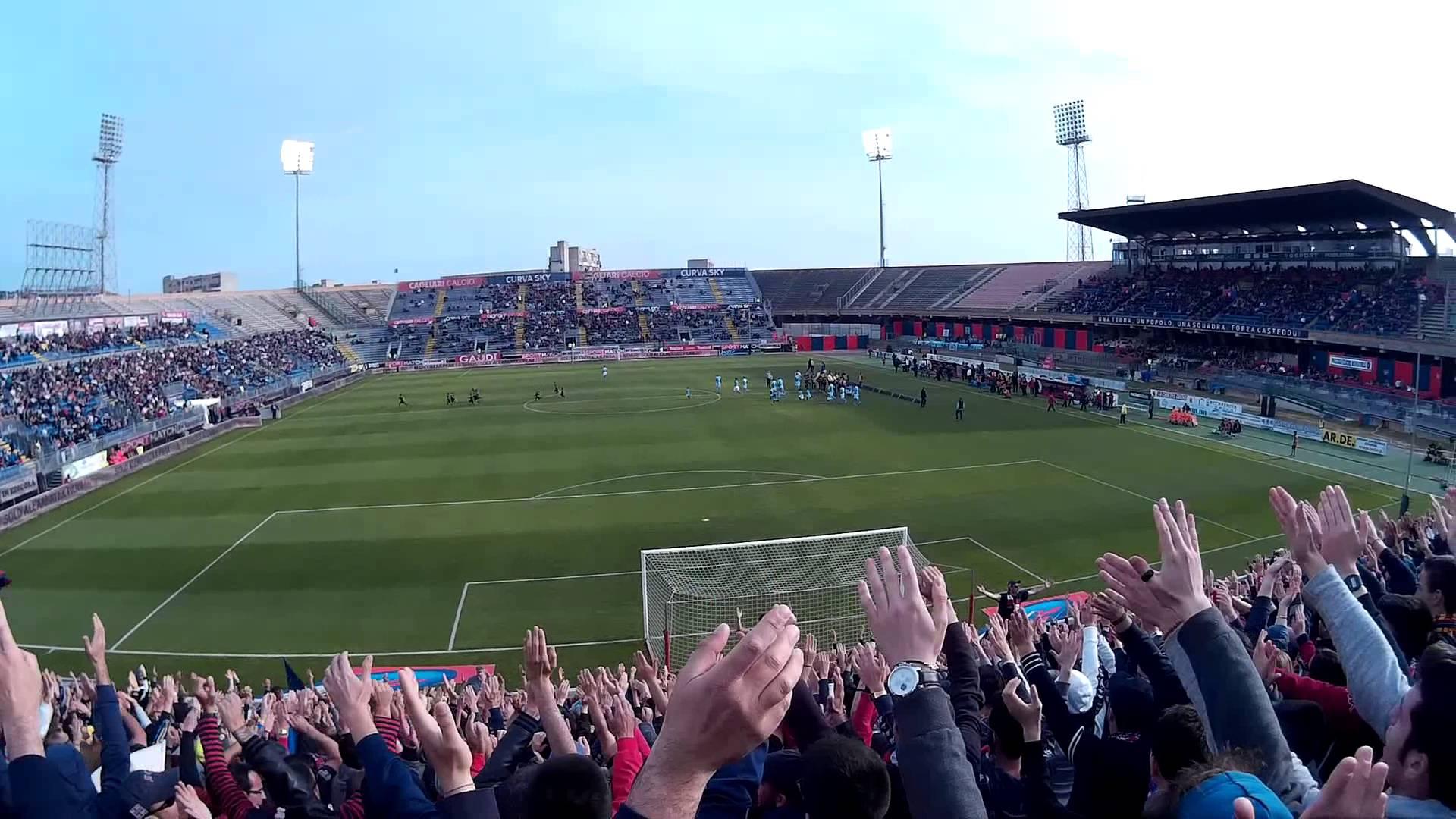 Stadio Cagliari