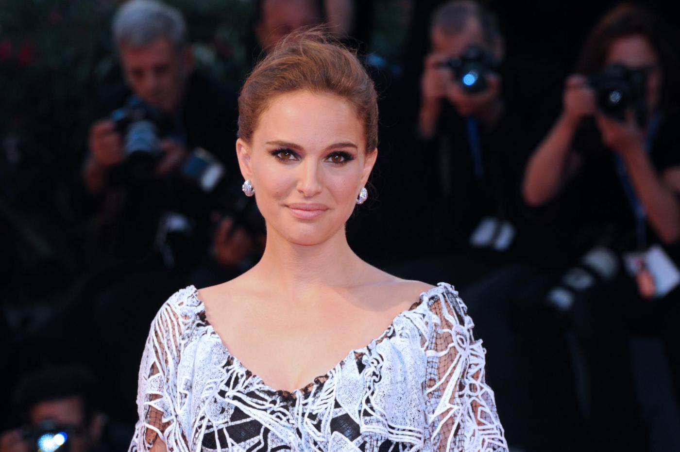 Natalie Portman a Venezia 2016 per il film su Jackie Kennedy