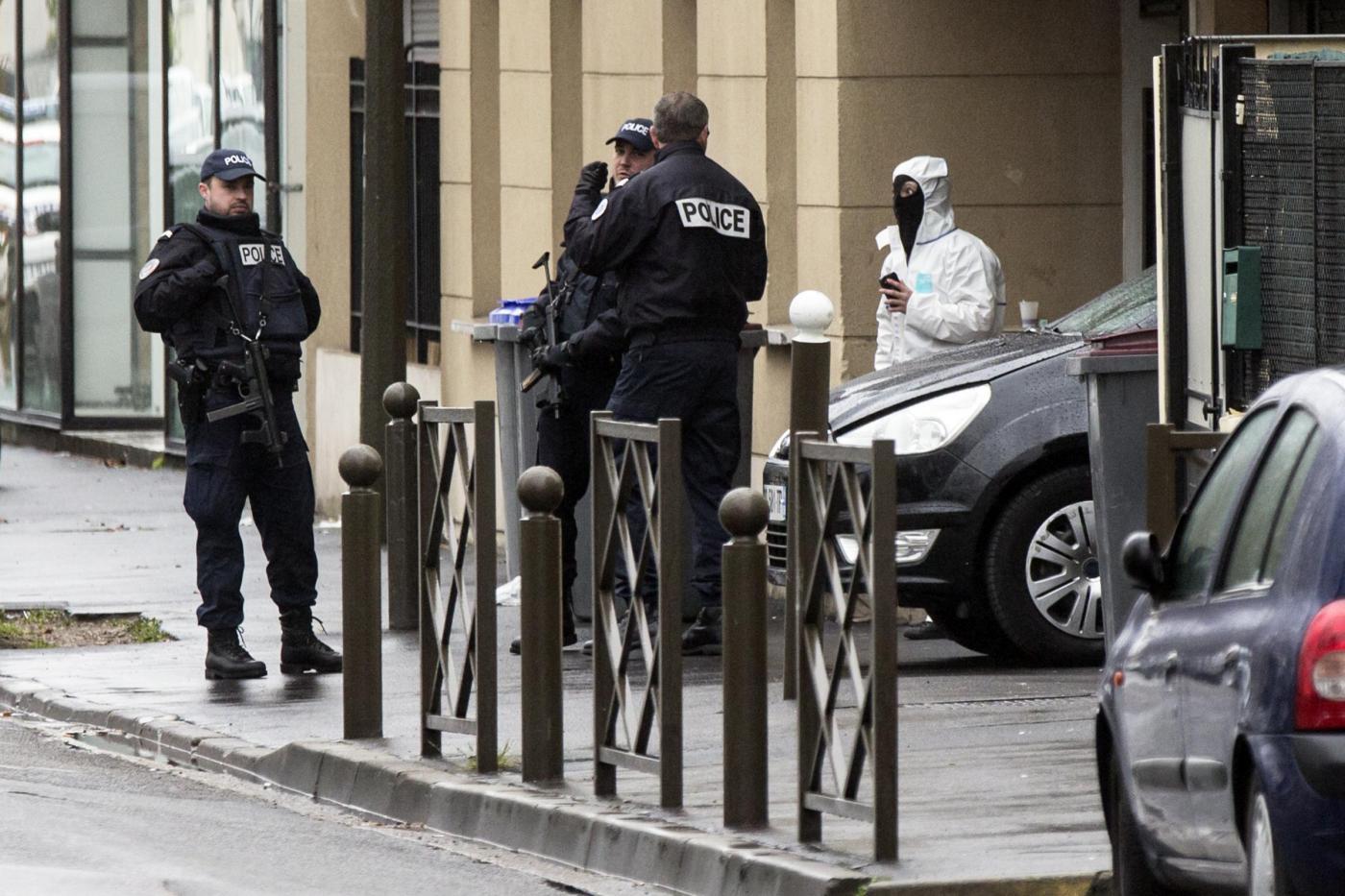 Parigi, operazione anti terrorismo ad Argenteuil