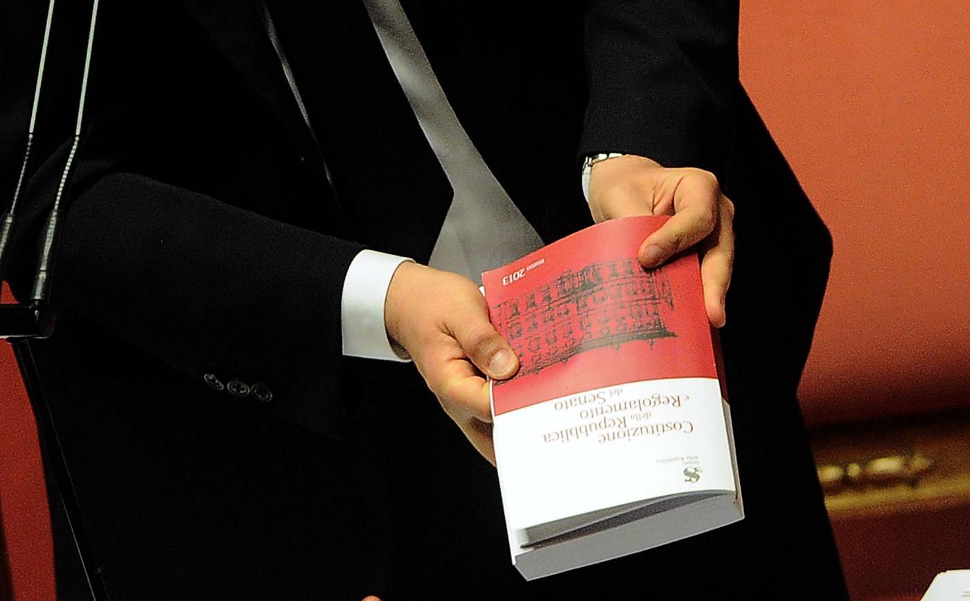 Quando si vota per il Referendum Costituzionale: la data è il 4 dicembre
