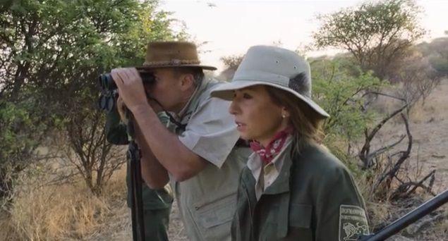 safari documentario