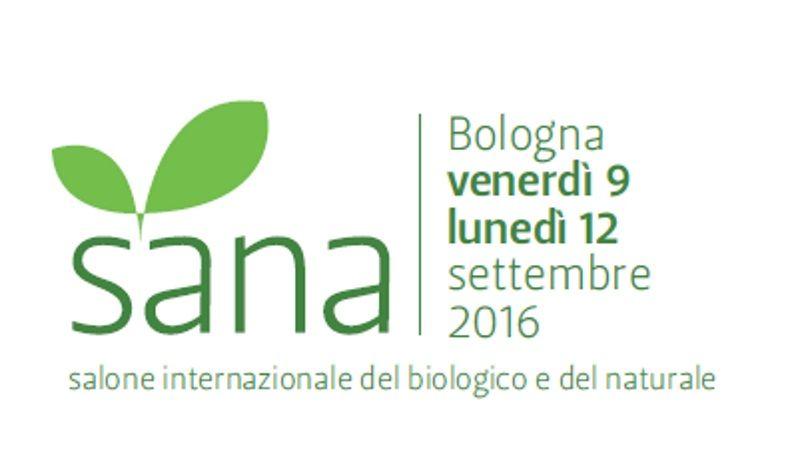 SANA 2016 a Bologna: gli appuntamenti da non perdere