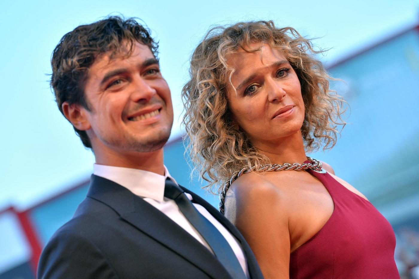 Riccardo Scamarcio e Valeria Golino sono tornati insieme?