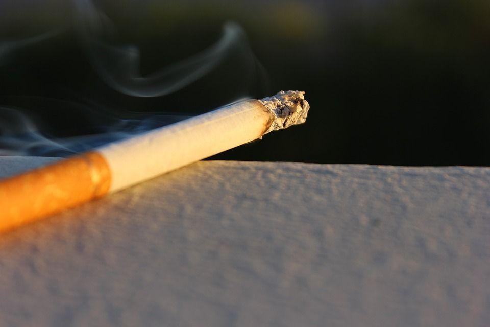 Fumatori giovani in Italia in continuo aumento