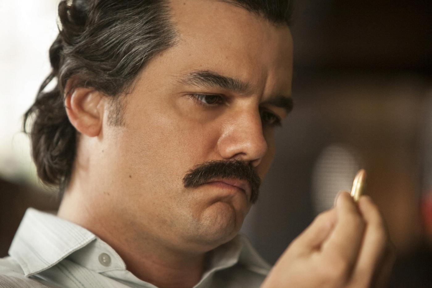 I 28 errori di Narcos secondo il figlio di Pablo Escobar