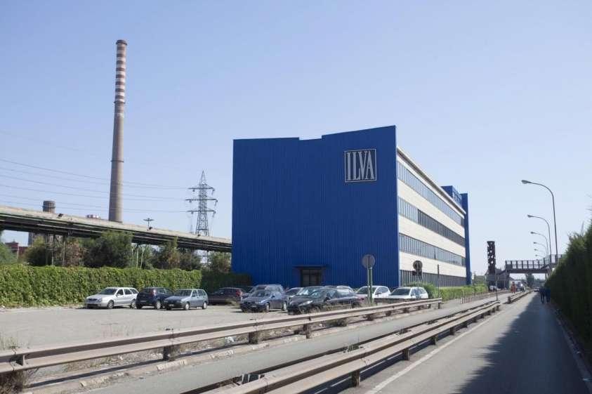 Ilva Taranto, polveri killer sulla città: il dossier di PeaceLink